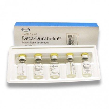 Deca Durabolin 200 mg