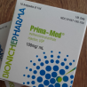 Prima-Med Methenolone Enanthate Bioniche Pharma