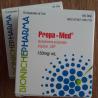 Propa-Med Testosterone Propionate Bioniche Pharma