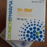 Tri-Med 3 Trenbolones Bioniche Pharma