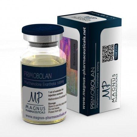 Primobolan Methenolone Enanthate Magnus Pharmaceuticals